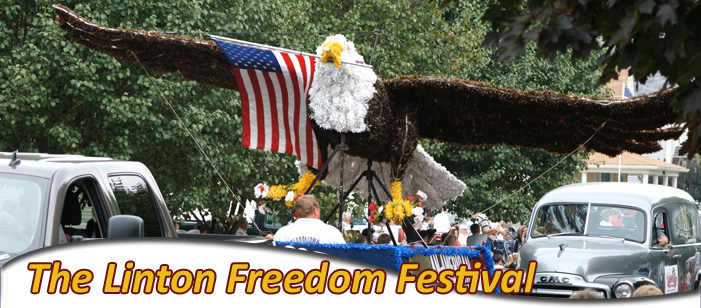 The Linton Freedom Festival